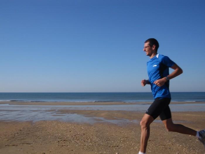 Deporte en la playa (2)