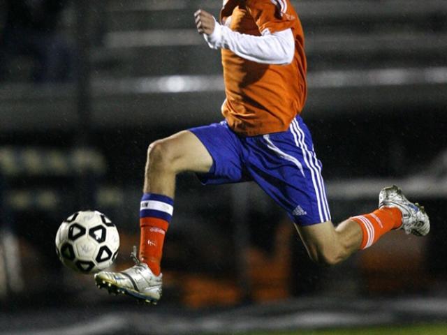 En el como mejorar futbol mi velocidad