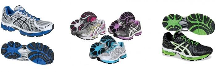 Para Calzado Para Calzado Pesados Runners 0En7B7qO