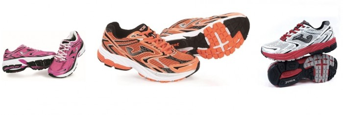 Calzado para runners pesados