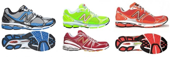 zapatillas new balance supinador