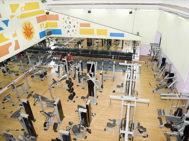 Las recomendaciones b sicas para encontrar tu mejor gimnasio for Tu gimnasio