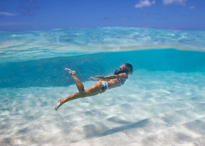 Consejos Para Nadar En La Playa