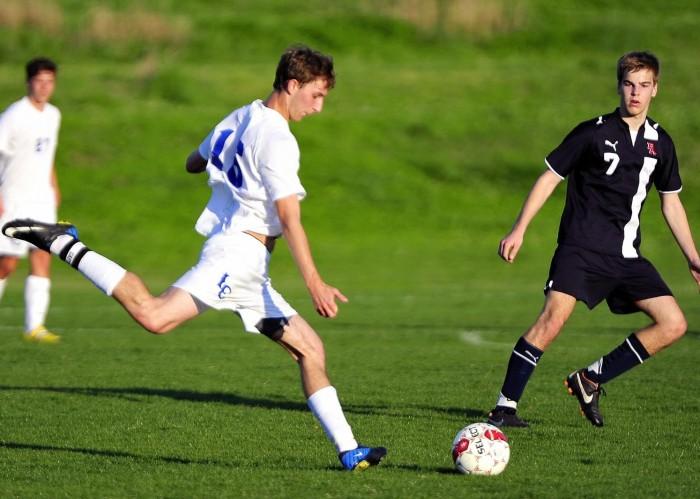 como potenciar las piernas para futbol