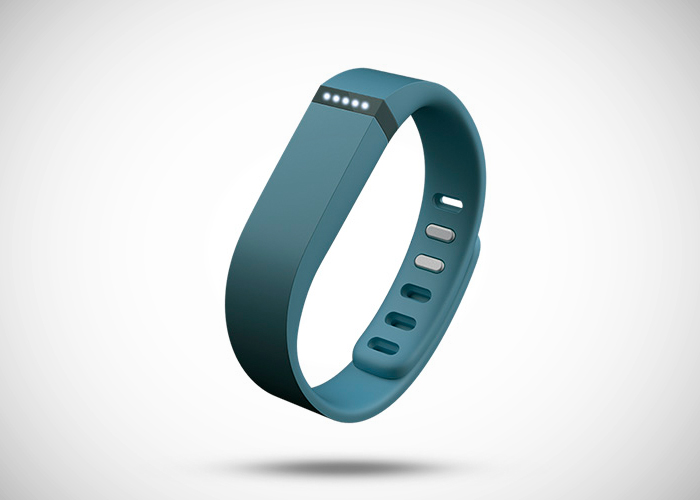 Analizamos Flex de Fitbit