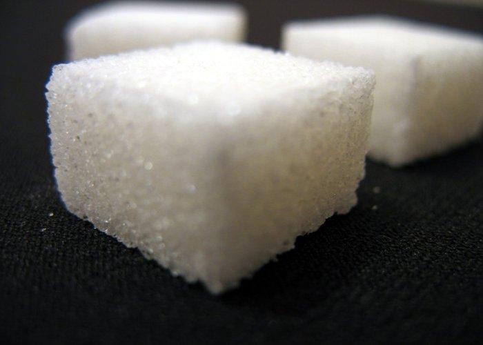 Presencia de azúcar en alimentos que ni sospechamos.