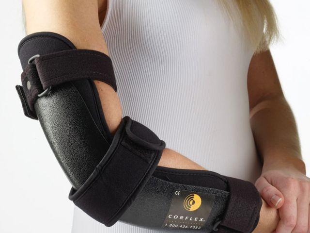 como se cura la tendinitis del brazo
