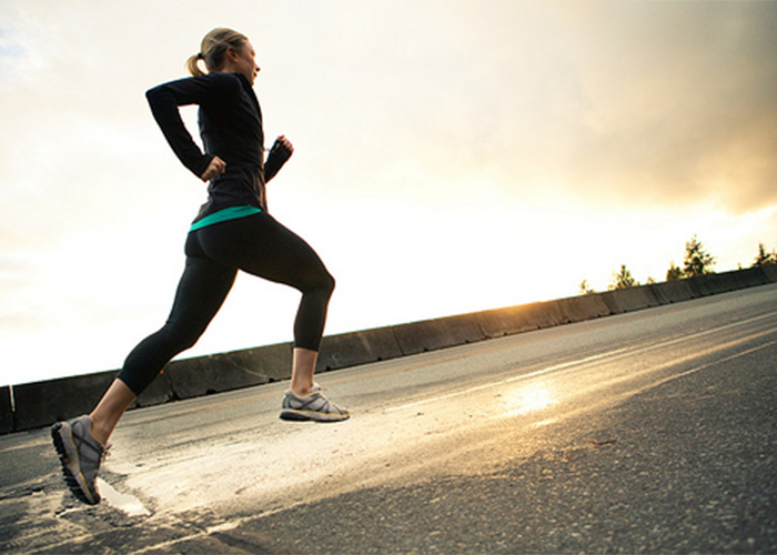 Las mejores horas para correr