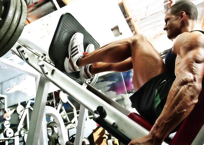 obsesion por los ejercicios