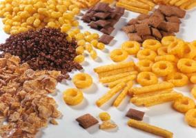 Alimentos perjudiciales