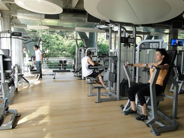 Trucos para mejorar tus sesiones de gimnasio for Gimnasio 02 huelva
