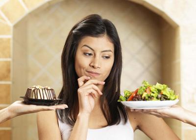 Adelgazar dieta