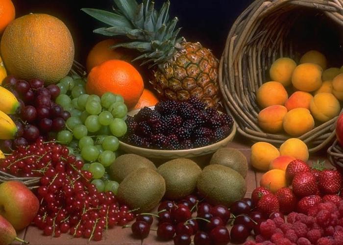 El riesgo de los conservantes y colorantes