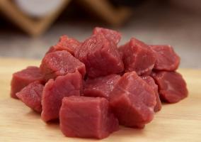 Carne magra o grasa
