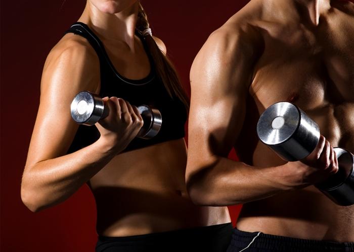 Consejos para empezar a usar pesas