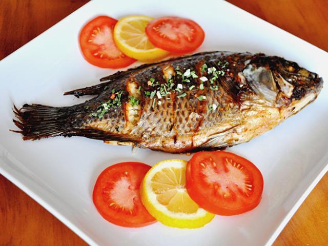 Opciones a la hora de cocinar el pescado for Cocinar pez espada a la plancha