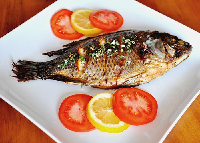 opciones a la hora de cocinar el pescado