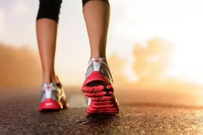 Lesiones más frecuentes en corredores