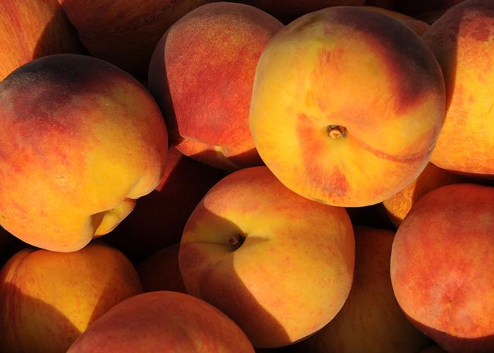 beneficios de comer nectarinas