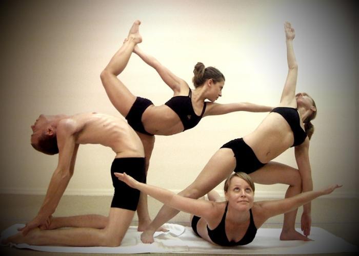 Caliente clase de fitness - 1 part 1