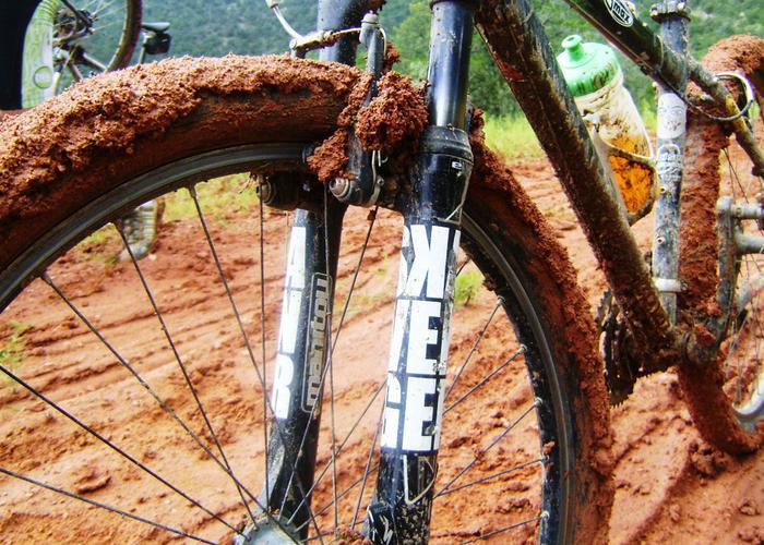 Cómo limpiar tu bicicleta de forma económica