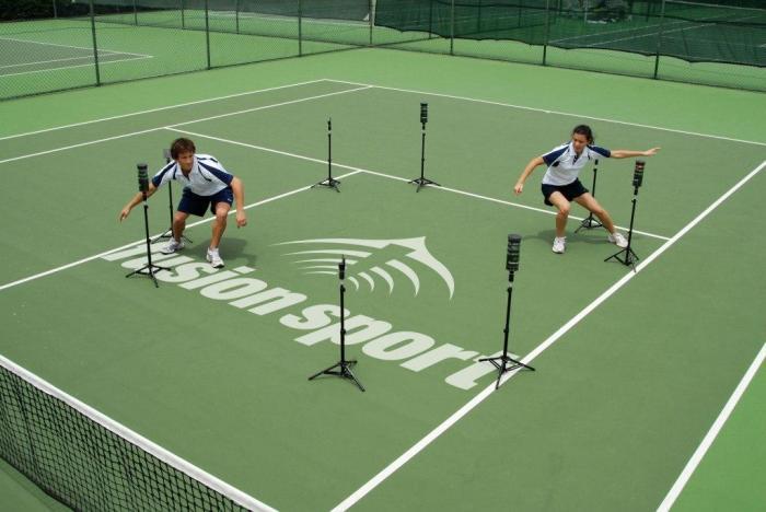C U00f3mo Mejorar Tu Velocidad  Resistencia Y Agilidad En Tenis
