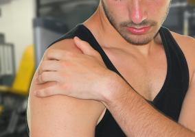 Tendinitis hombro