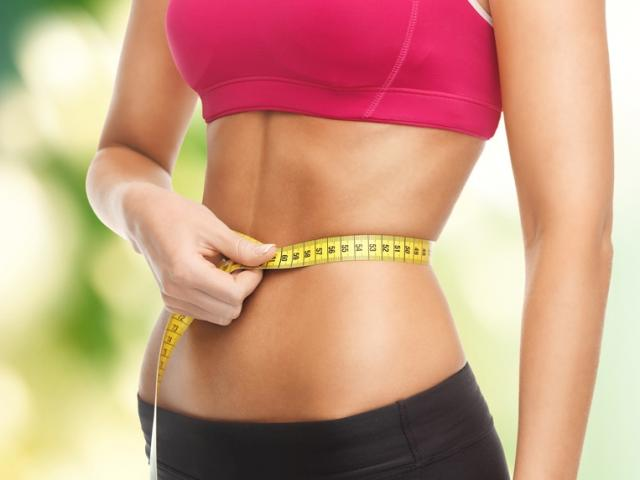 Dieta estricta para quemar grasa abdominal