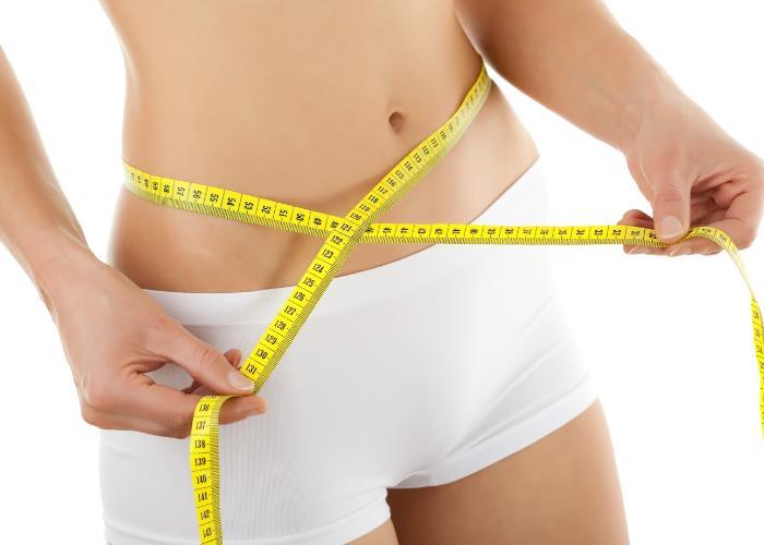 Consecuencias de la perdida de peso y masa corporal en libras