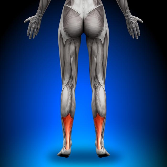 lesiones pero comunes en el tendon de aquiles