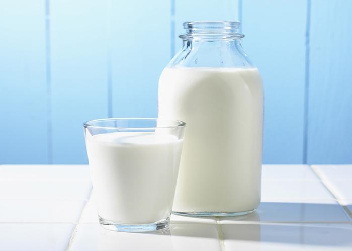 marcas de leche