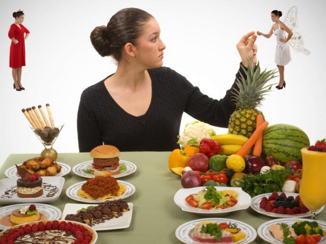 El Mito, adelgazar comiendo 6 veces al día
