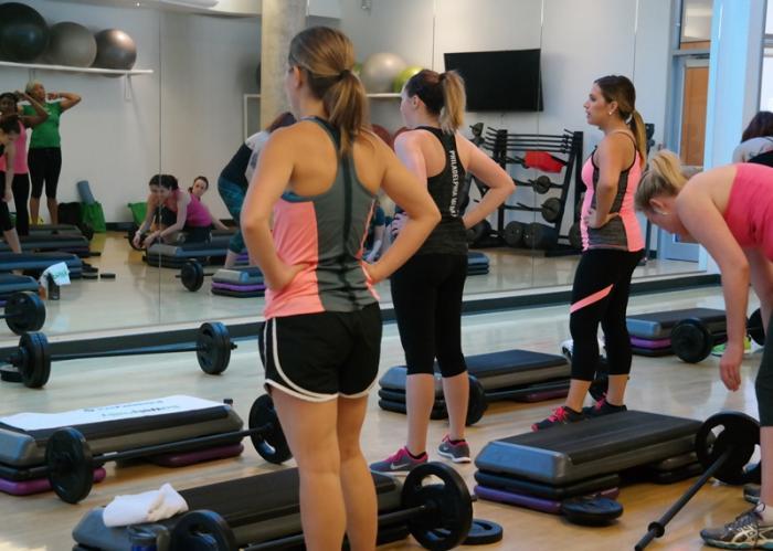 body pump sirve para aumentar masa muscular