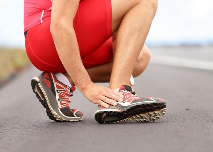 lesiones en el tendon de aquiles