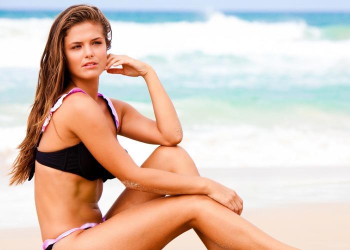 Lucir Para Bikini 7 Trucos En Días lFJK1c3uT