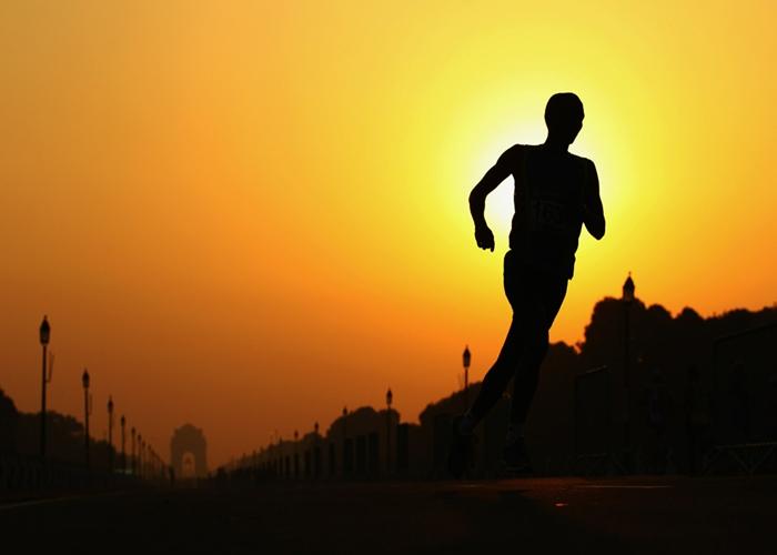 Qu hora es mejor para salir a correr for Bancos abiertos por la tarde