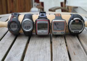 los mejores pulsometros