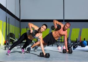 entrenamiento cruzado para corredores