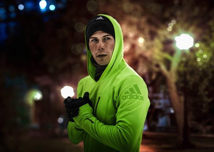 running ropa invierno adidas