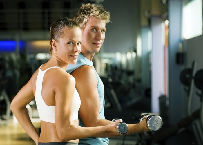 diferencias entre hombres y mujeres en el entrenamiento