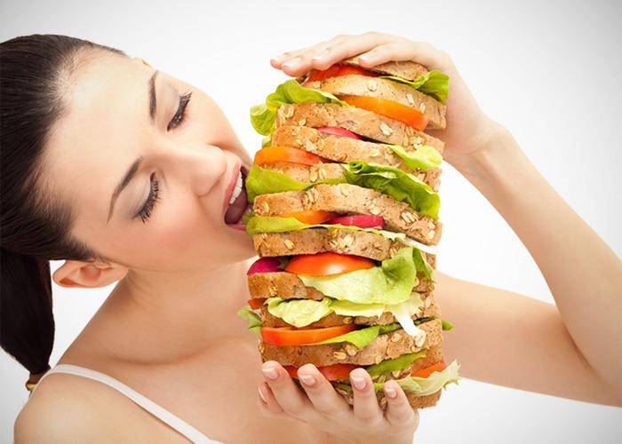 Resultado de imagen para personas flacas que nunca engordan