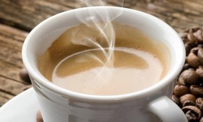 rendimiento y cafe
