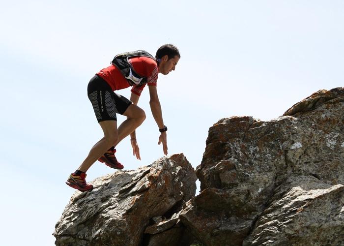 Fatiga al subir cuestas