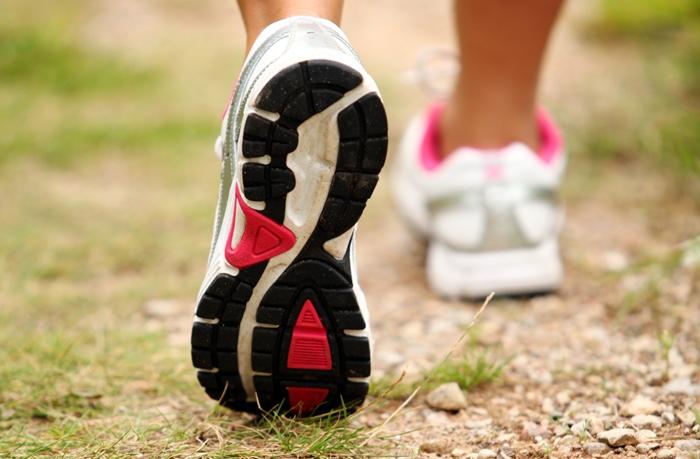 Zapatillas de corredora