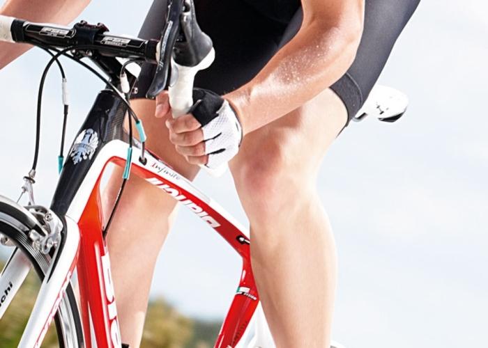 dolor cara interna rodilla ciclismo