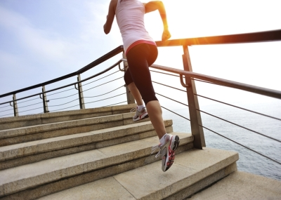 ¿Cuáles son los beneficios de subir escaleras? ¡Conócelos