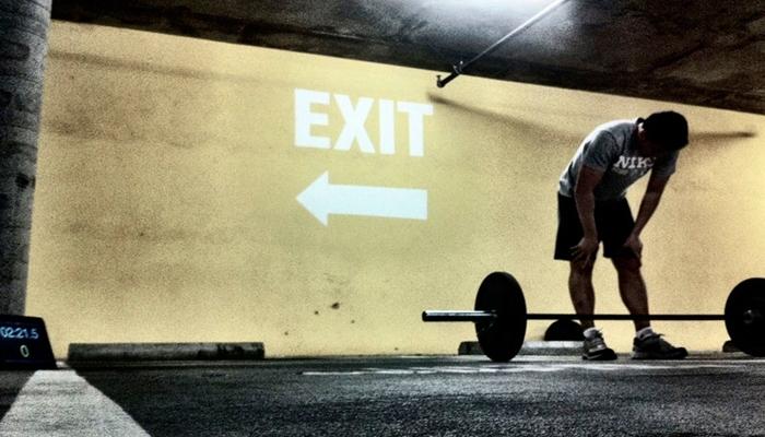 ejercicios poco recomendados