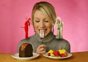 Ansiedad comida