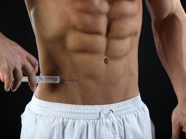 Esteroides vs natural, pros y contras