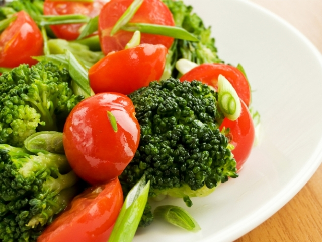 Los mejores alimentos con antioxidantes - Antioxidantes alimentos ricos ...